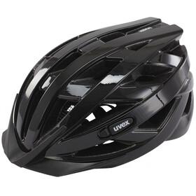 UVEX i-vo Cykelhjelm sort